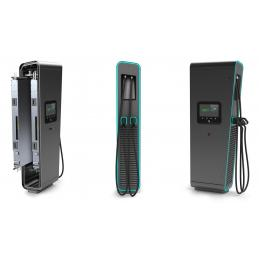 Pack Hypercharger 150 kW +...